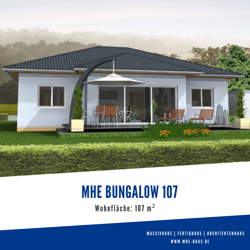 MHE Bungalow 107-Seite
