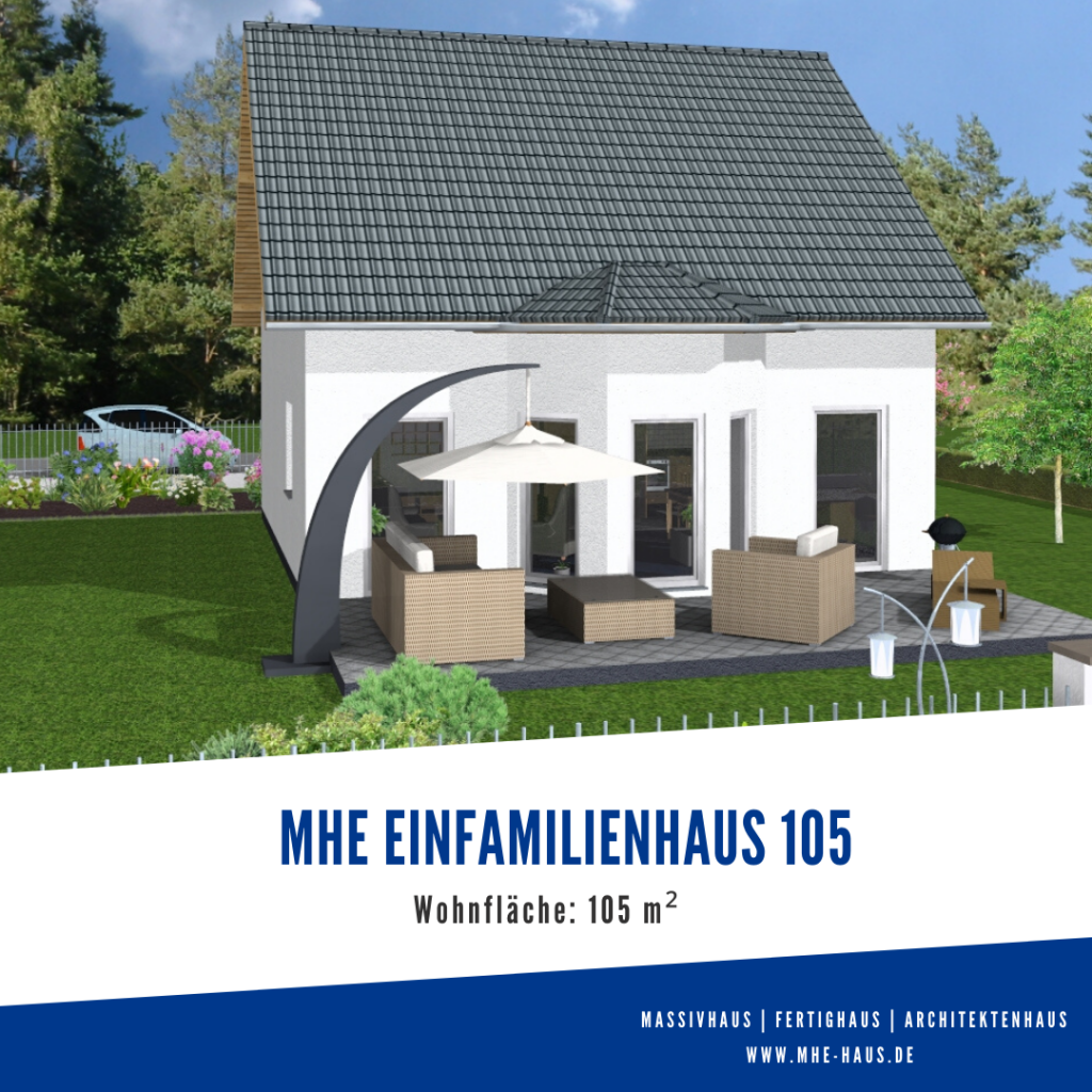 MHE Einfamilienhaus 105-Seite